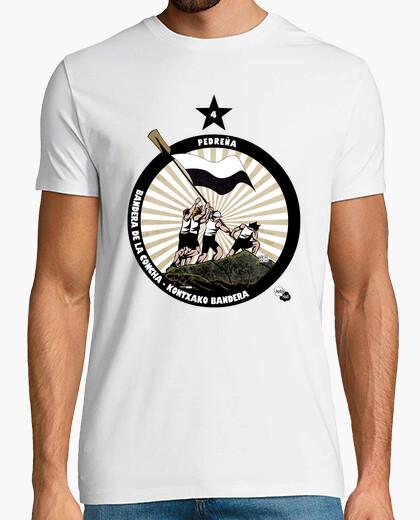 Camiseta Bandera de la Concha Pedreña