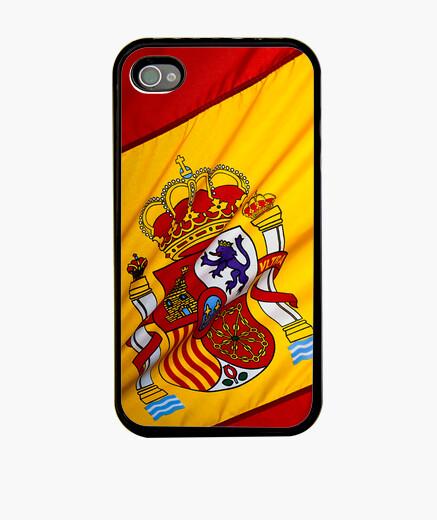 Funda iPhone Bandera España