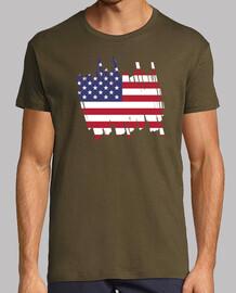 Bandera Estados Unidos USA