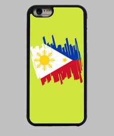 Bandera Filipinas