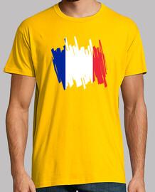 Bandera Francia drapeau france png