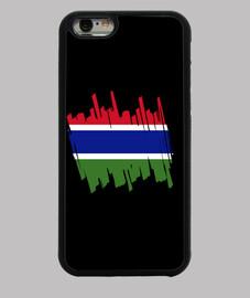 Bandera Gambia