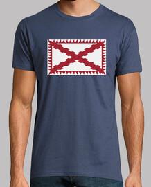 Bandera infantería Tercios españoles