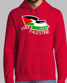 Bandera Palestina Free