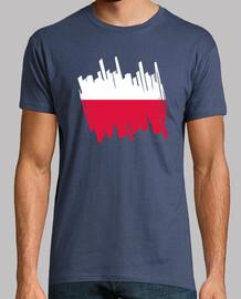 Bandera Polonia