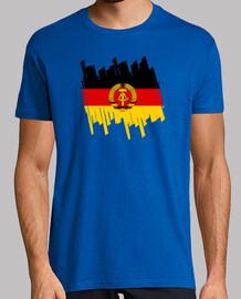 Bandera RDA