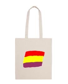 bandera república española
