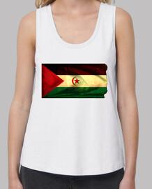 Bandera Sahara