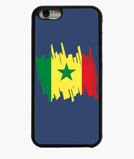 dd7ad66d24f Funda iPhone 6 / 6S Bandera Senegal - nº 1941473 - Fundas iPhone ...