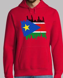 Bandera Sudan