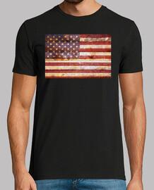 Bandera USA.