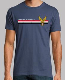 Bandera y Escudo, Gran Siria