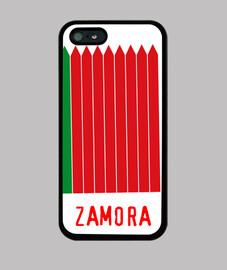 Bandera Zamora - Funda
