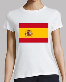 Bandiera dlei Spagna