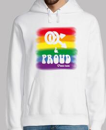 bandiera gay e pro
