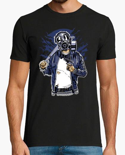 Tee-shirt Bandit de Rue