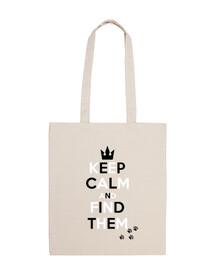 bandolera- keep calm and trouver eux-joseppe10