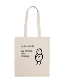 Bandolera - No soy gordo
