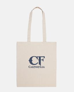 Bandolera Caepiofilia