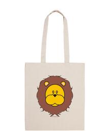 Bandolera Happy Lion