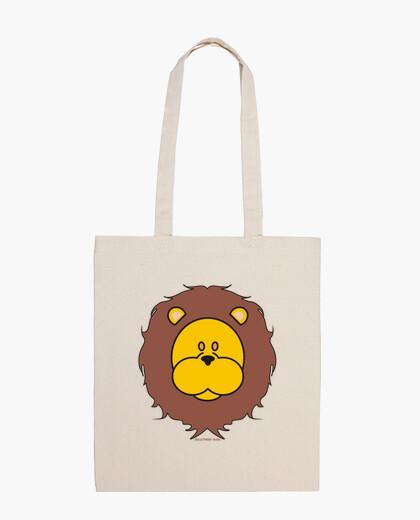 Bolsa Bandolera Happy Lion