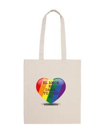 Bandolera orgullo gay