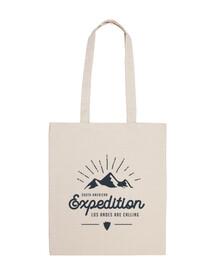 """Bandolera """"Expedition"""""""