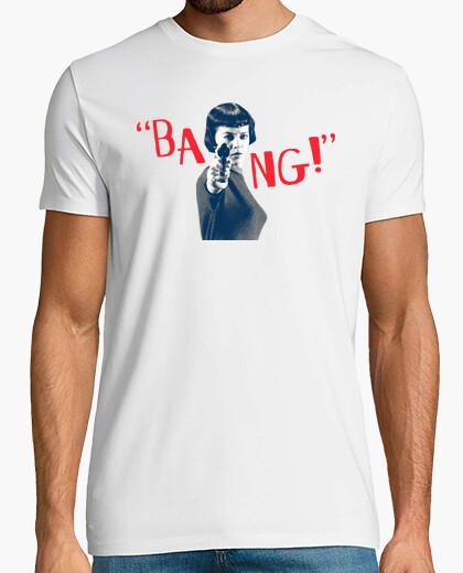 Camiseta BANG