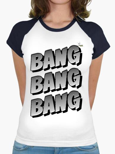 Camiseta Bang Bang B