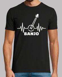 banjo heartbeat