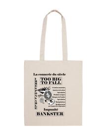 Bankster 1 FB sac