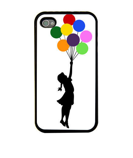 Open iPhone cases motivational