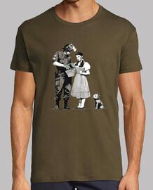 Banksy Dorothy