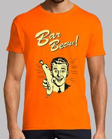 Bar Becue ! - I Love BBQ
