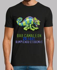 Bar Camaleón - 20 aniversario