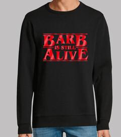 barb è still vivo