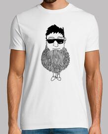Barba Boy