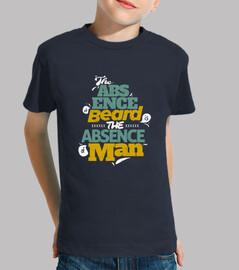 barba kids t-shirt