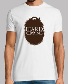 barba viene