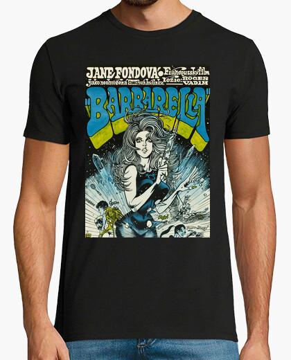 Camiseta Barbarella