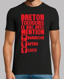 Barbecue apero cuite breton BAC