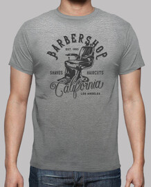 Barbershop California 2