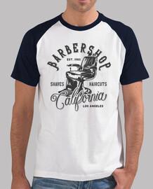 Barbershop California 2