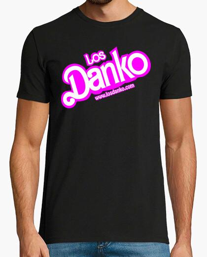 Barbie danko (black edition) t-shirt