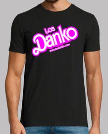 barbie danko (édition noir)