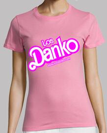 barbie danko (édition rose)