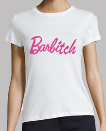 Barbitch (Logo Barbie)