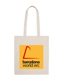 barcellona world erc