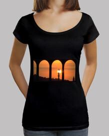 Barcelona Camiseta  Mujer