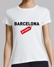 Barcelona en venda (cat)